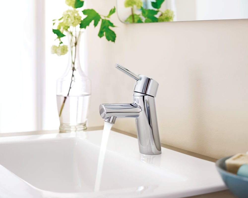 Faucet Com 34270en1 In Brushed Nickel By Grohe