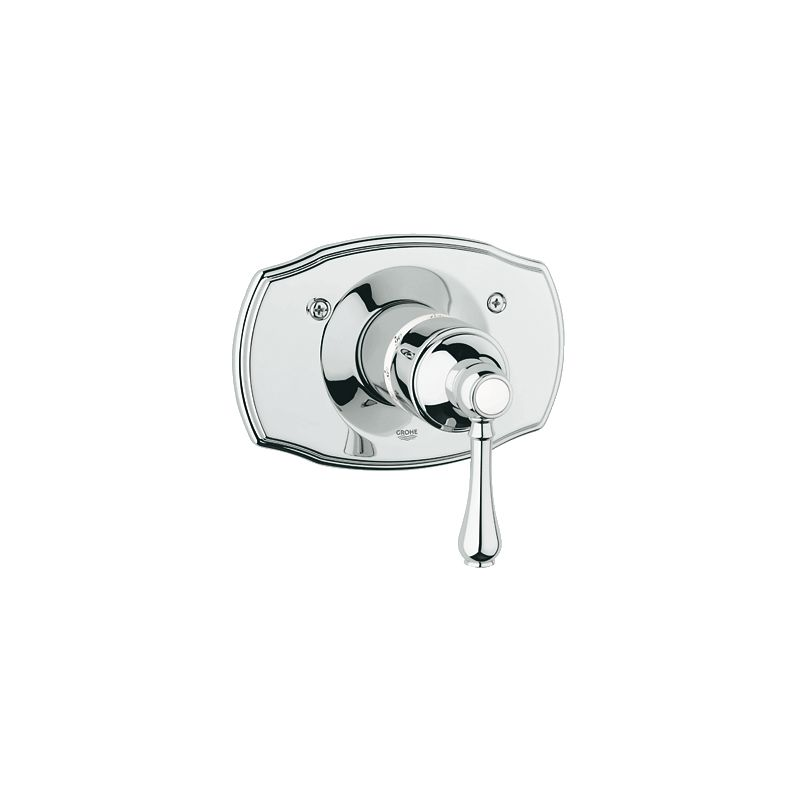 Faucet Com 19616000 In Chrome By Grohe