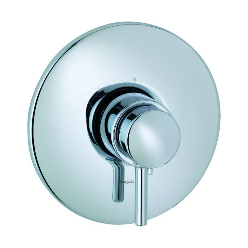 Faucet Com 32316821 In Brushed Nickel By Hansgrohe