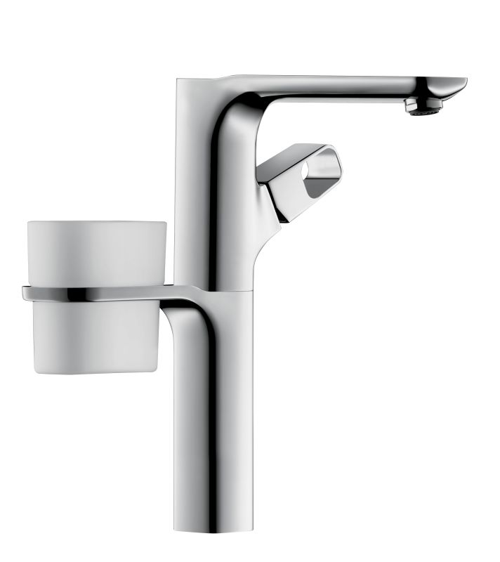 11023001 In Chrome By Hansgrohe