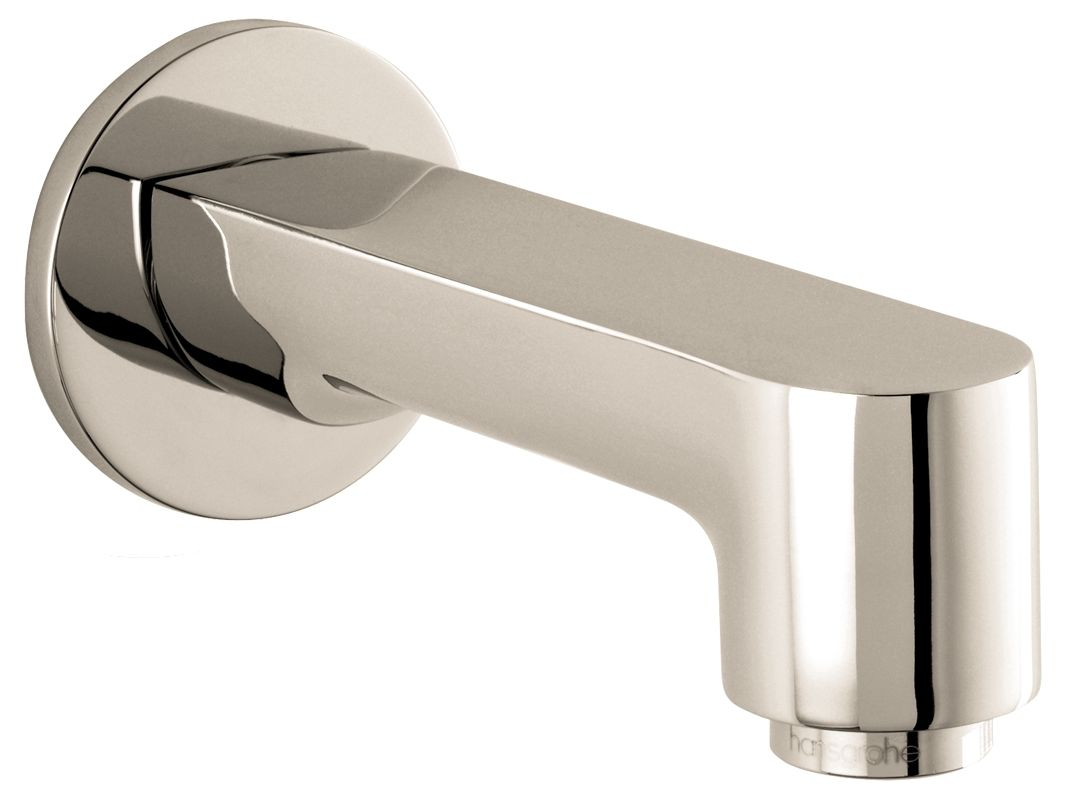 Faucet.com | 14413831 in Polished Nickel by Hansgrohe