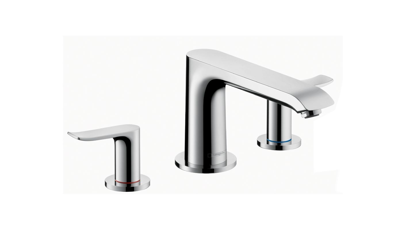 Hansgrohe Bathroom Faucet Aerator Archive With Tag Hansgrohe Solaris E Chrome Faucet Talis C