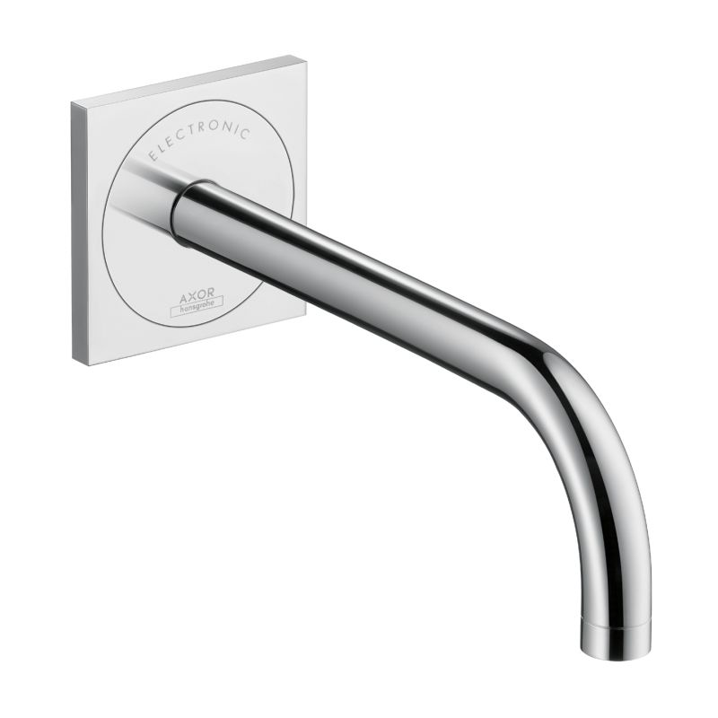 38120001 in chrome by hansgrohe - Hansgrohe pop up drain ...