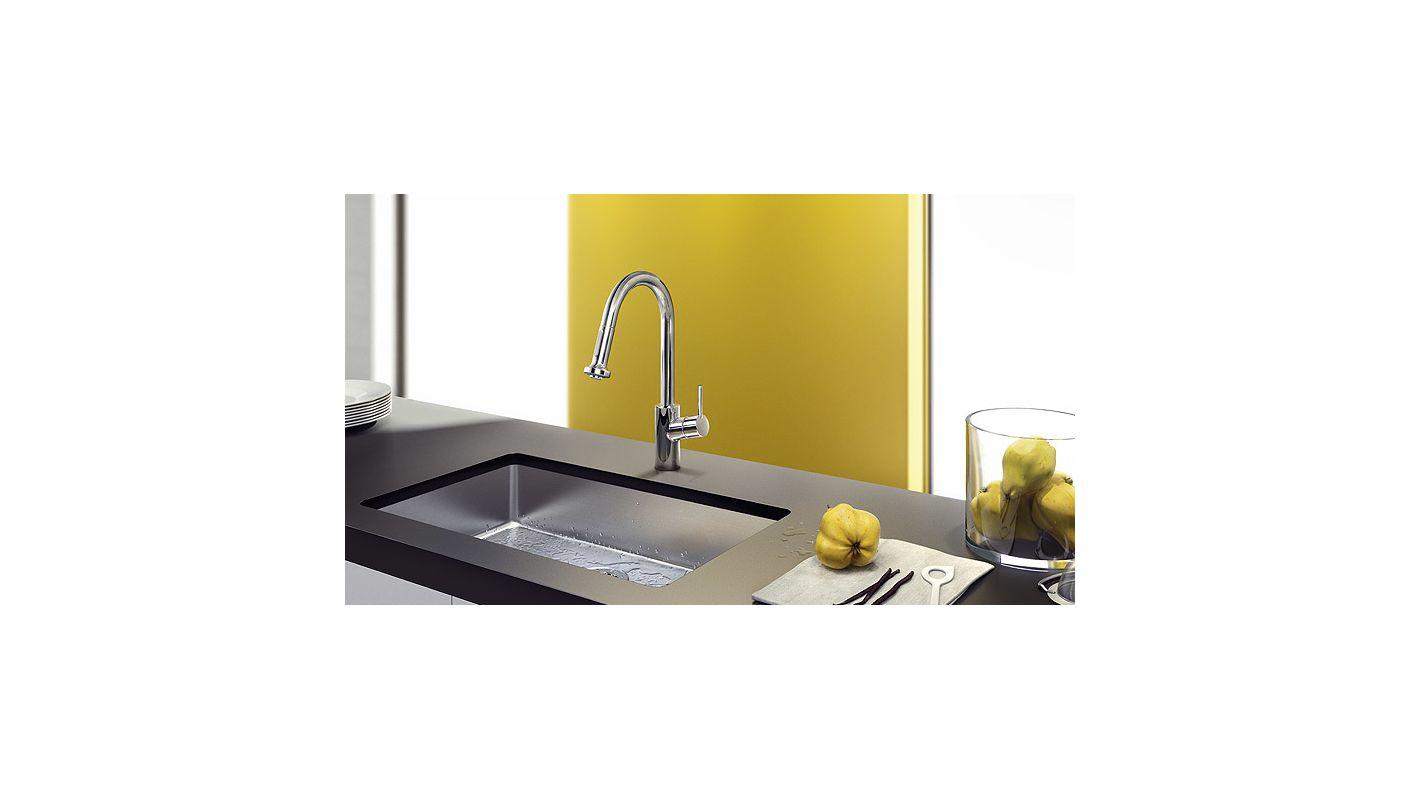 Hansgrohe 14877 Kitchen Faucet - Build.com