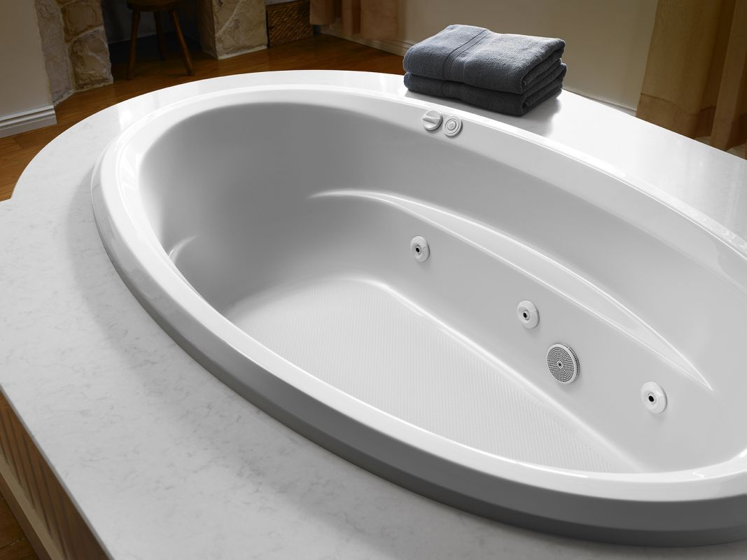 J3d7242wlr1xxw In White By Jacuzzi