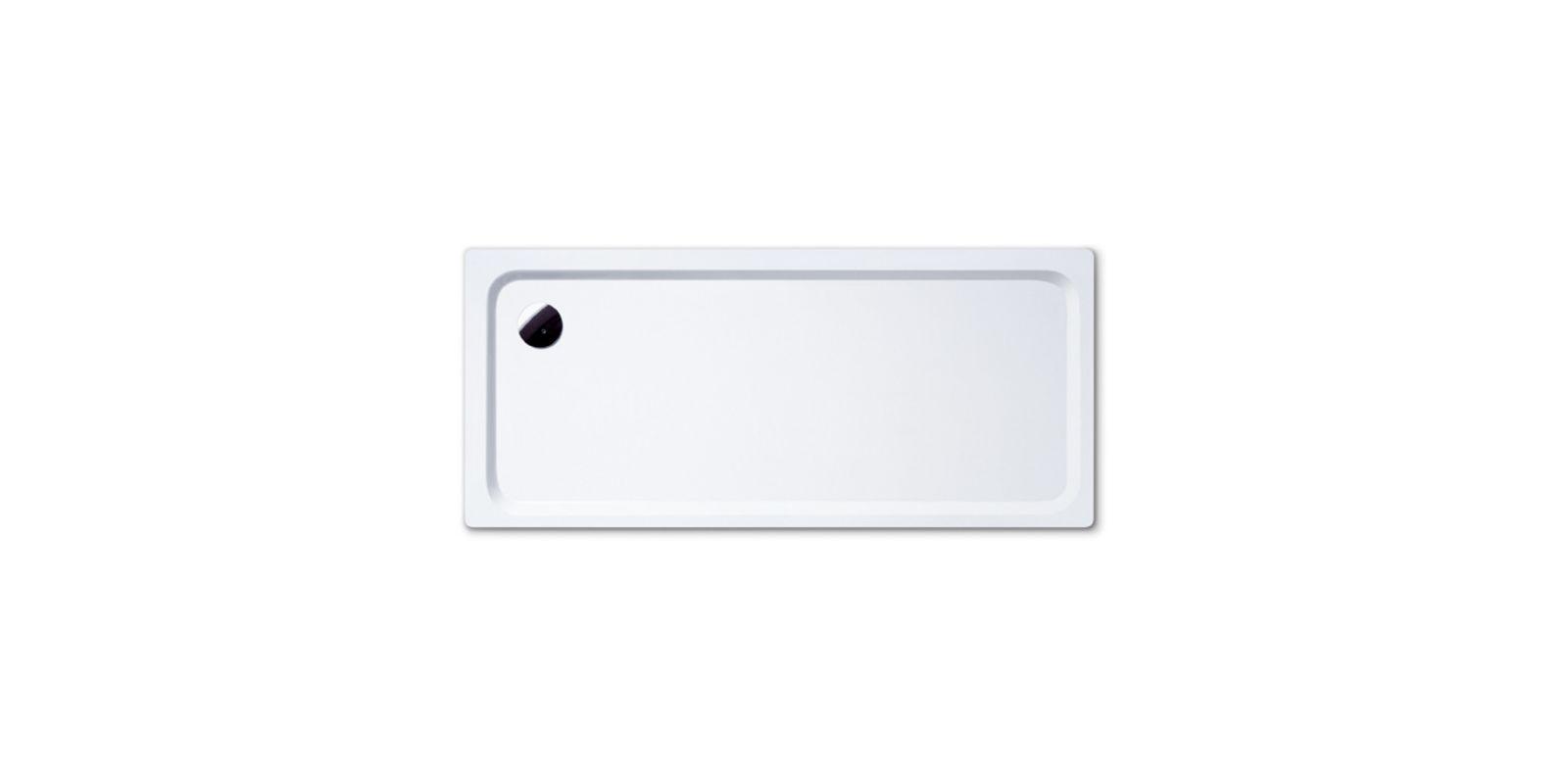 kaldewei 435 1 white superplan xxl shower pan. Black Bedroom Furniture Sets. Home Design Ideas