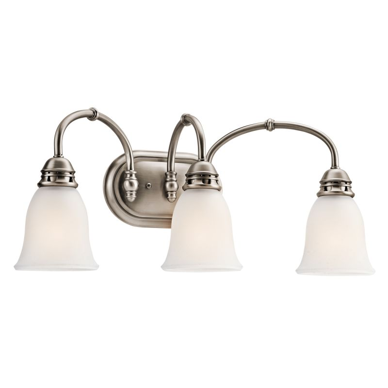 Kichler 45066AP Antique Pewter Durham 23.13