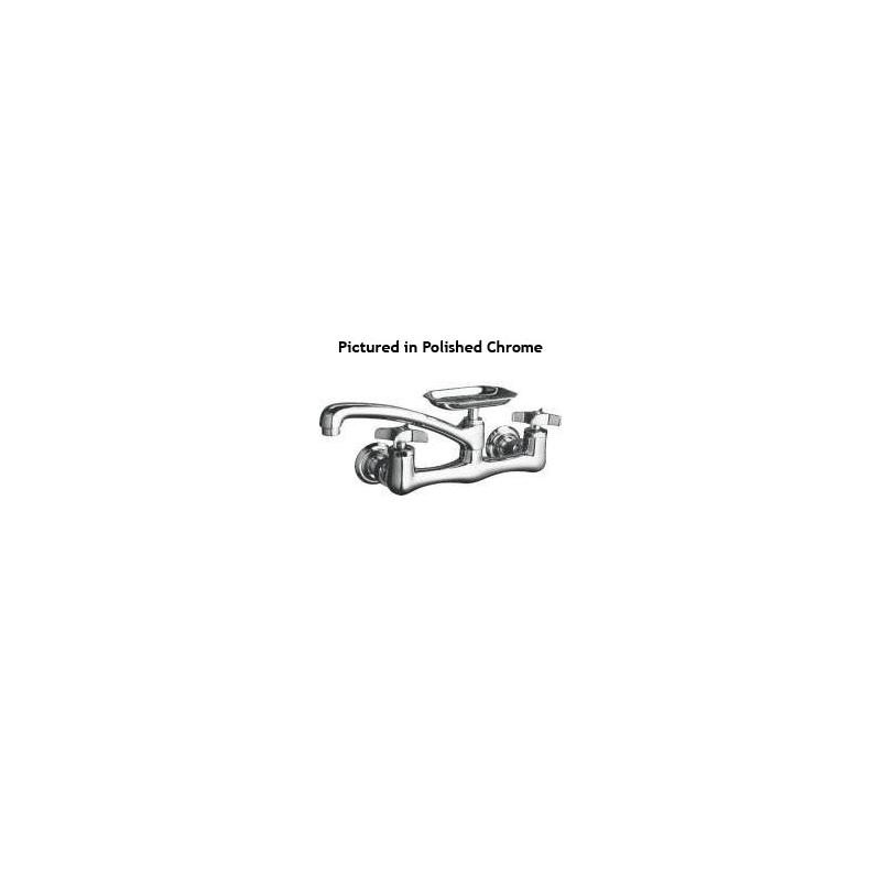 Faucet Com K 7856 3 G In Brushed Chrome By Kohler