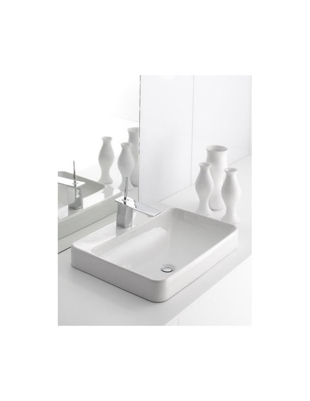 Faucet.com | K-2660-1-0 in White by Kohler