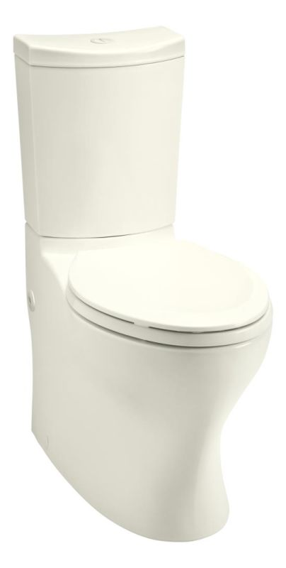 Kohler K 3723 96 Biscuit Persuade Curv Comfort Height Two