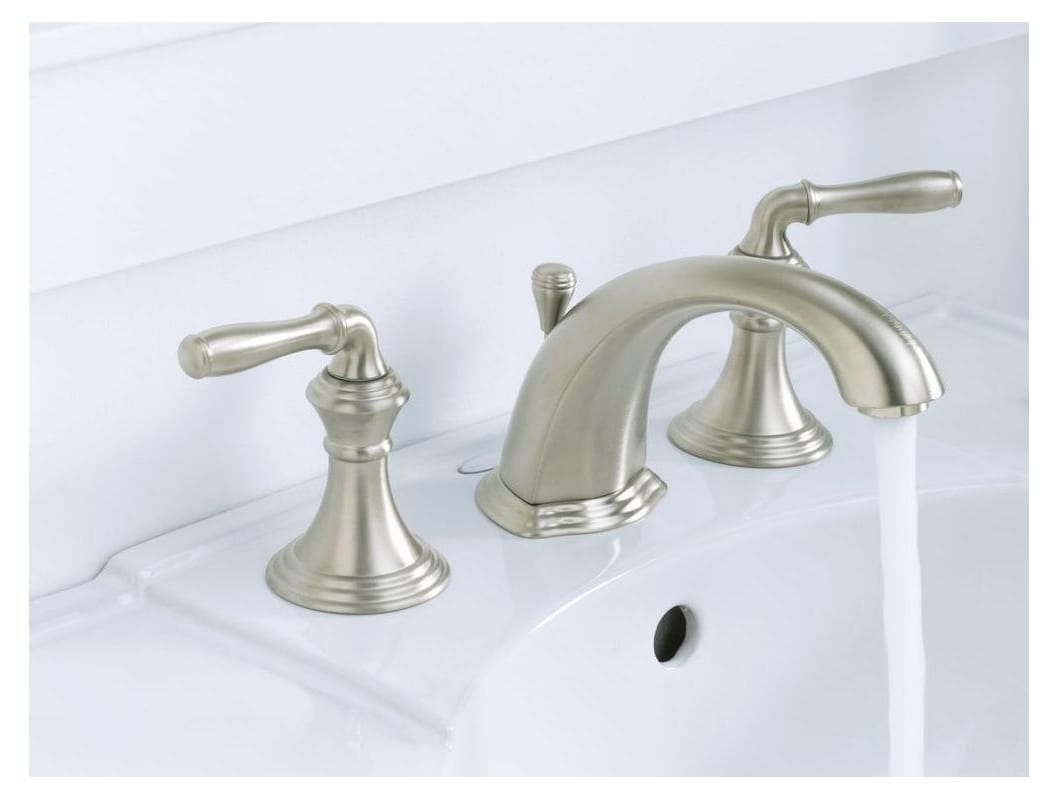 Faucet Com K 394 4 2bz In Oil Rubbed Bronze 2bz By Kohler
