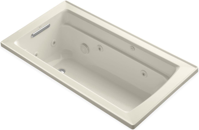 kohler k 1122 whirlpool bathtub