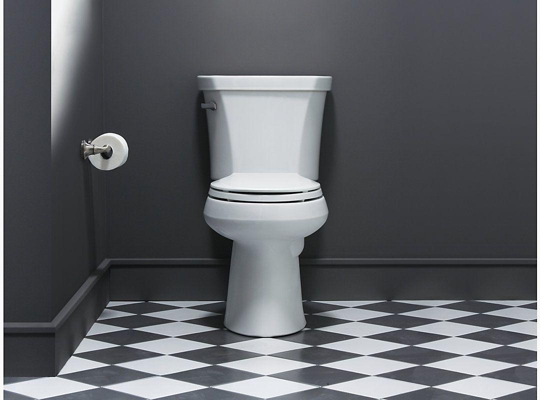 Kohler Highline Toilet Review