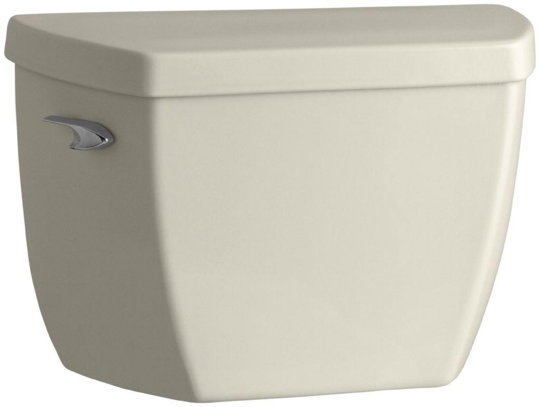 Kohler K 4645 T 47 Almond Highline Pressure Lite Toilet