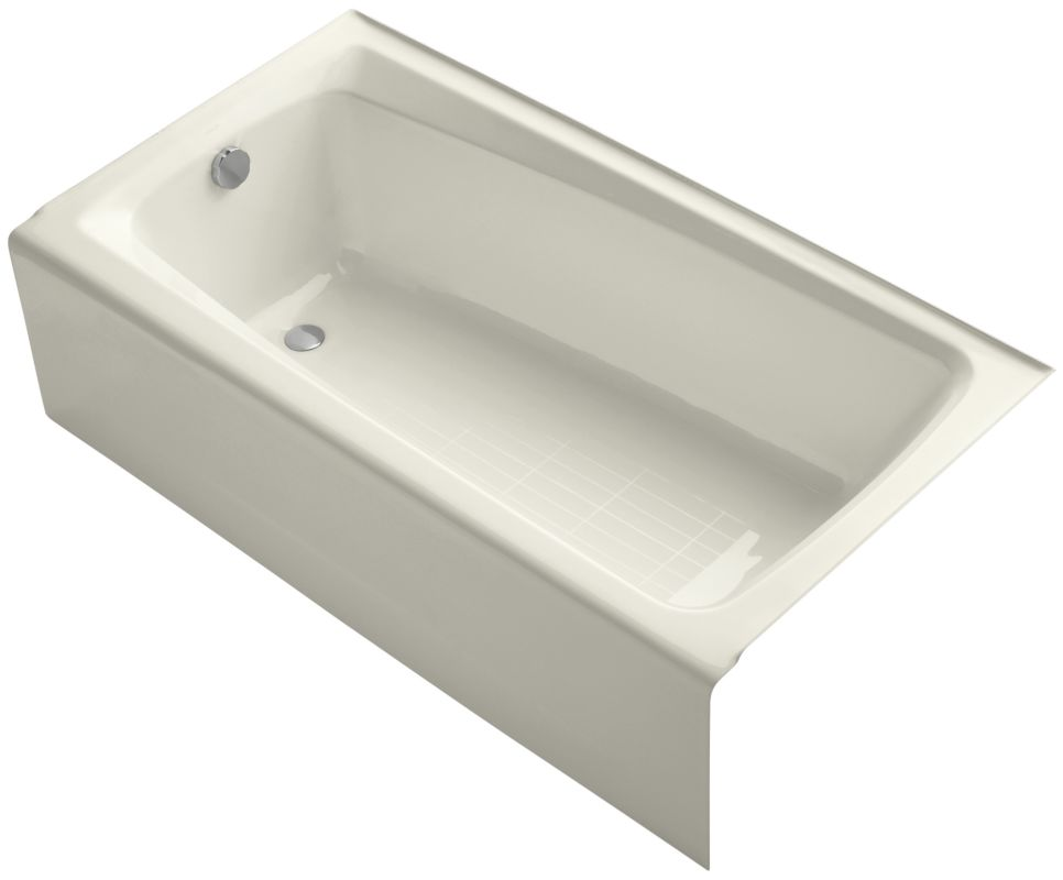 Kohler K-505-96 Biscuit Mendota Collection 60