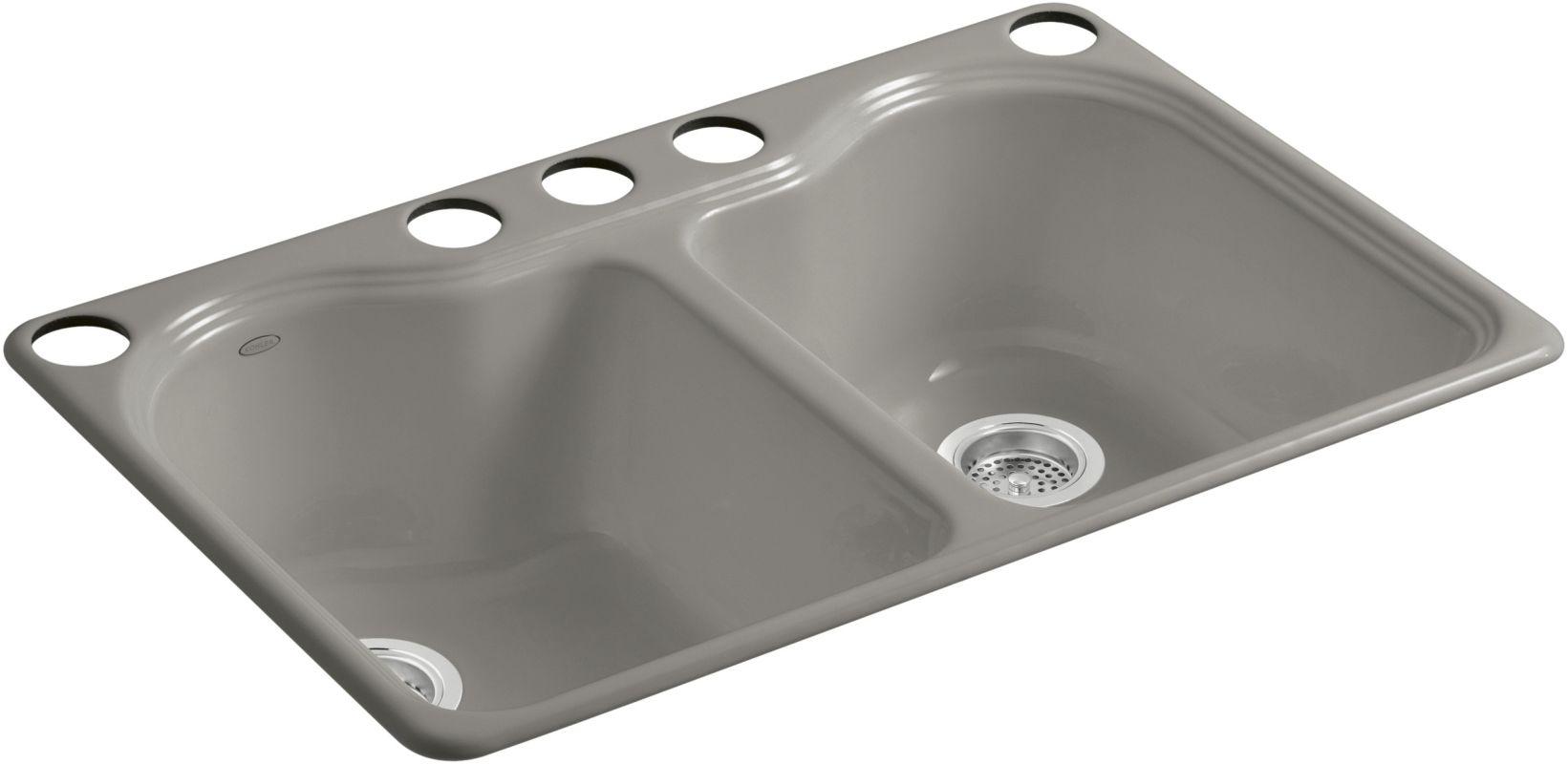 Undermount Kitchen Sink To Fit A  Inch Cabinet