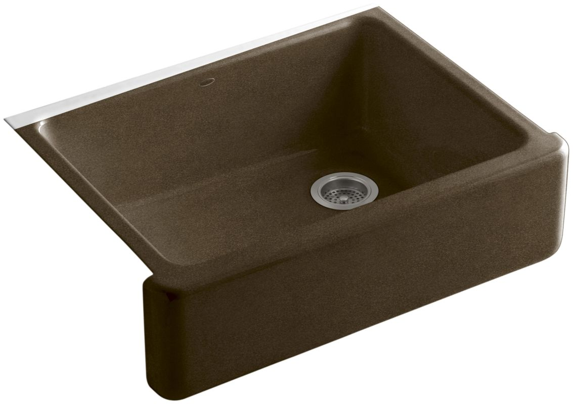 Difference Between Cast Iron And Stainless Steel Kitchen Sink