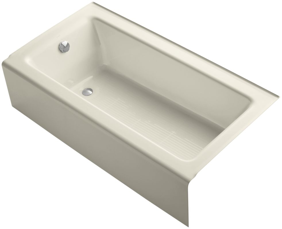 Kohler K 875 47 Almond Bellwether Collection 60 Quot Three