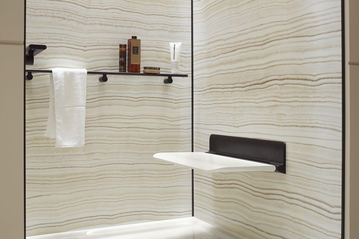 Faucet Com K 97603 W09 In Veincut Sandbar By Kohler
