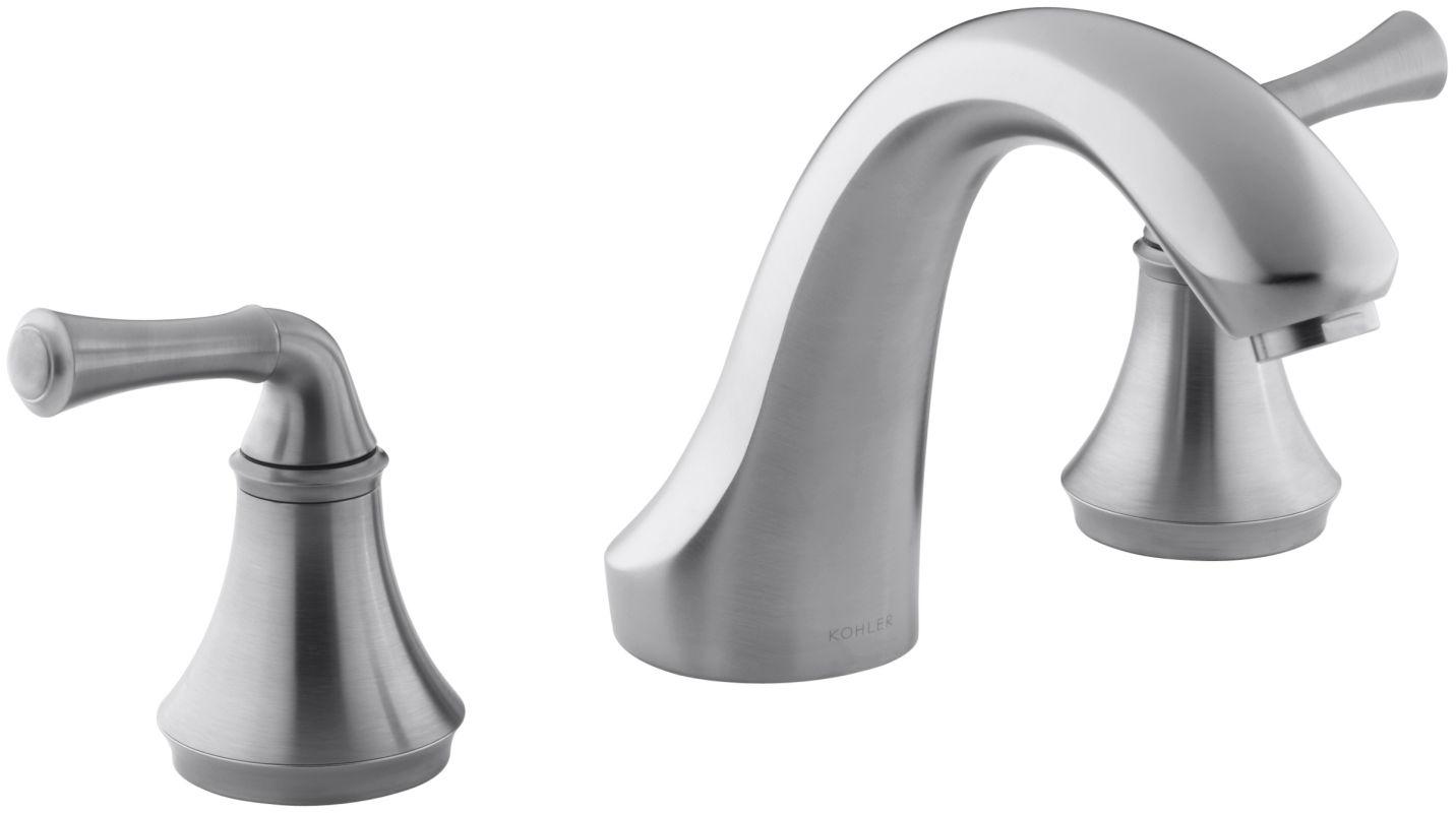 Kohler K T10278 4A Roman Tub Faucet