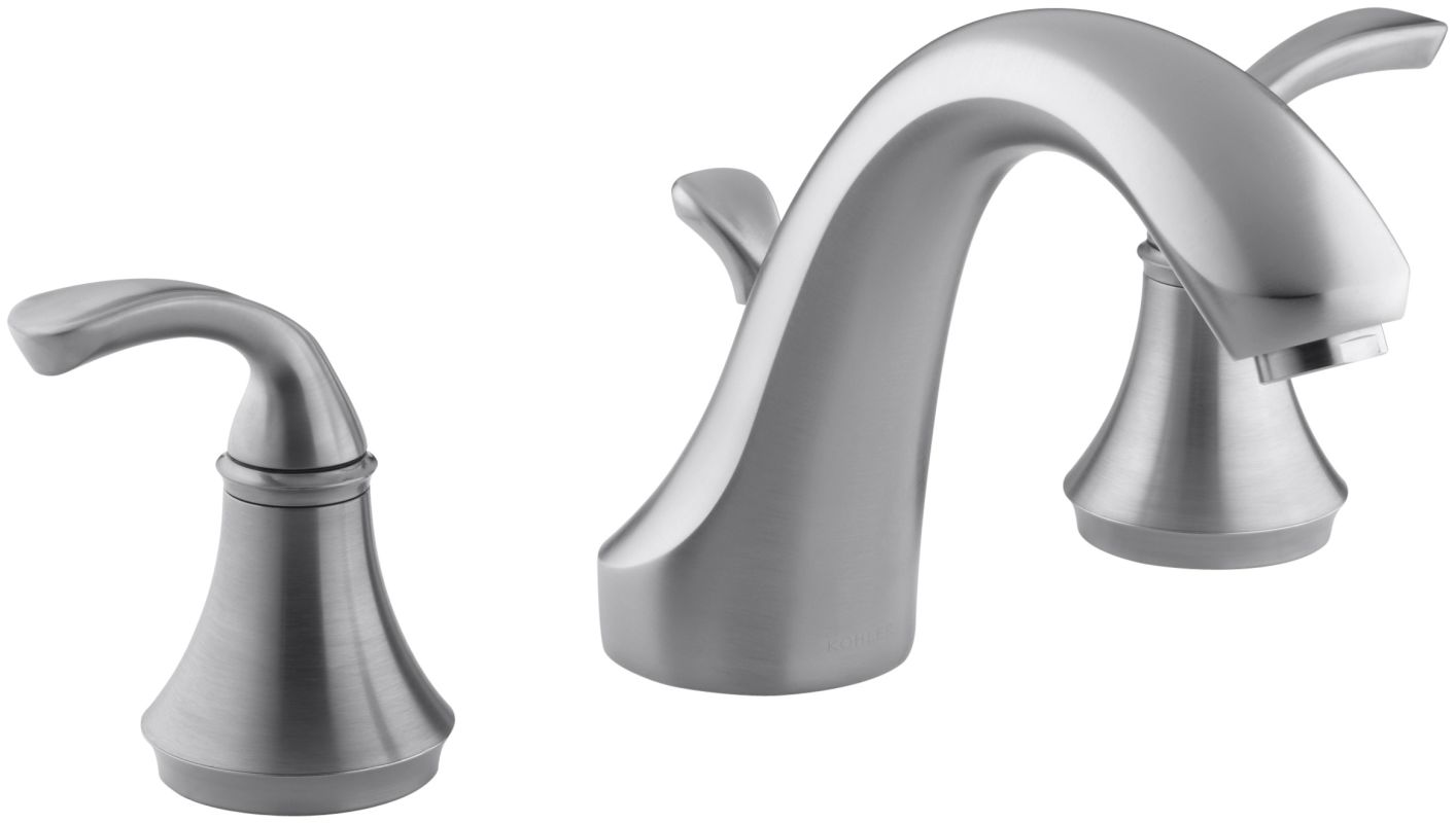 Kohler K T10292 4 Roman Tub Faucet