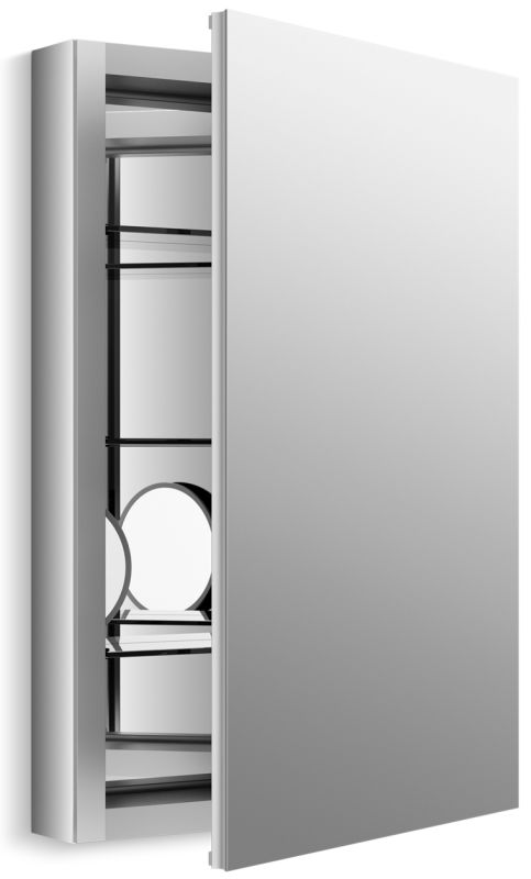 Kohler K 99003 Na N A 20 Quot X 30 Quot Mirrored Bathroom Cabinet