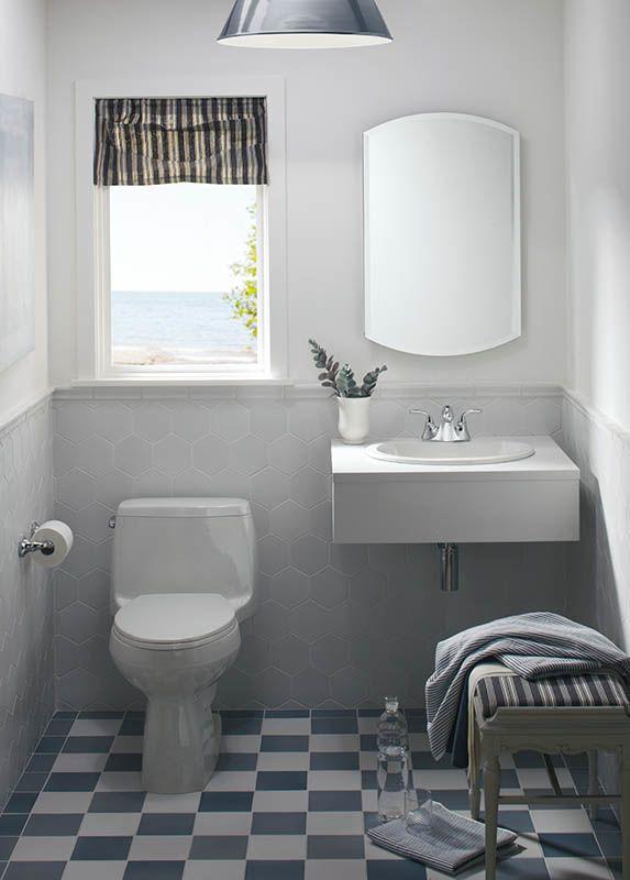 Kohler K 3810 Toilet Build Com