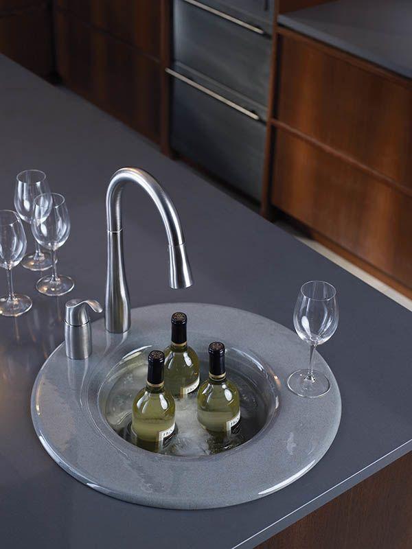 Faucet Com K 649 Vs In Stainless Steel By Kohler