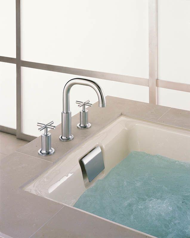 Kohler K T14428 4 Roman Tub Faucet