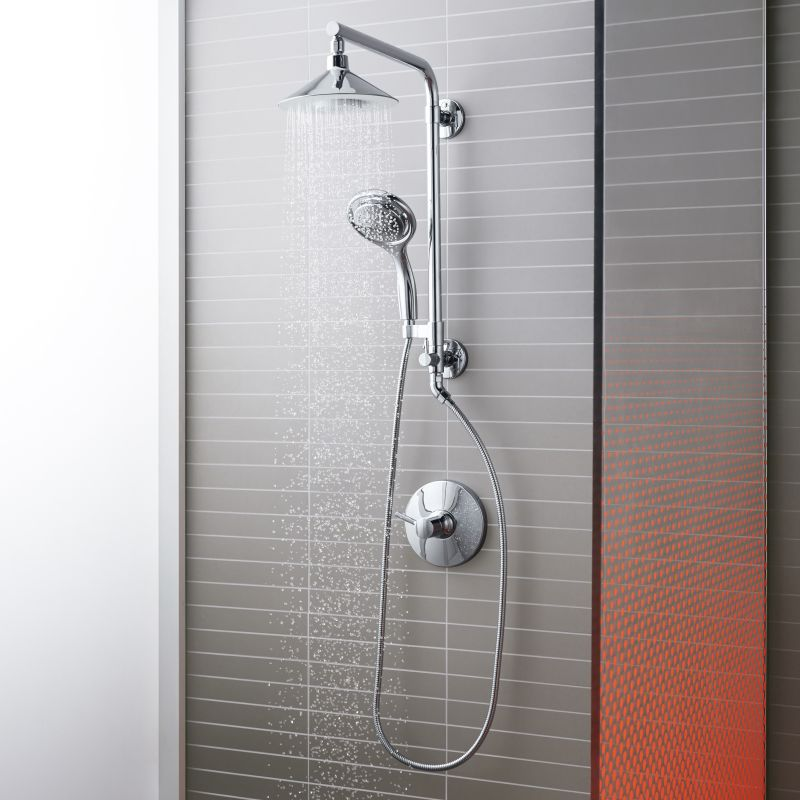 Kohler Flipside Handshower Review
