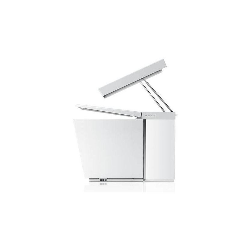 Kohler K 3900 0 White Numi Comfort Height Advanced Toilet
