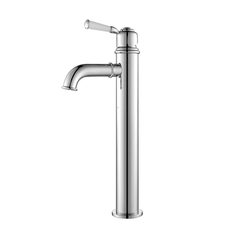 Faucet Com Kef 15600 Pu 10ch In Chrome By Kraus
