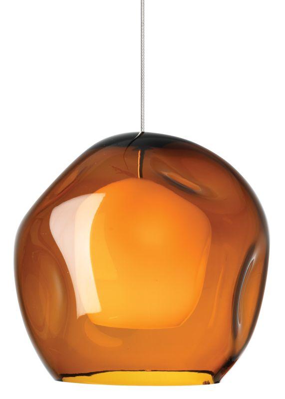 Lbl Lighting Mini Jasper Pendant : Lbl lighting hs ambz bfsj bronze light mini pendant
