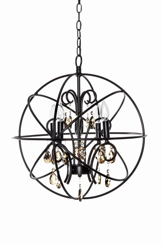maxim 25142oi oil rubbed bronze orbit 4 light 1 tier globe