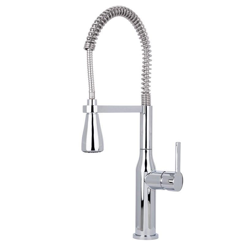 Miseno Mk Commercial Kitchen Faucet