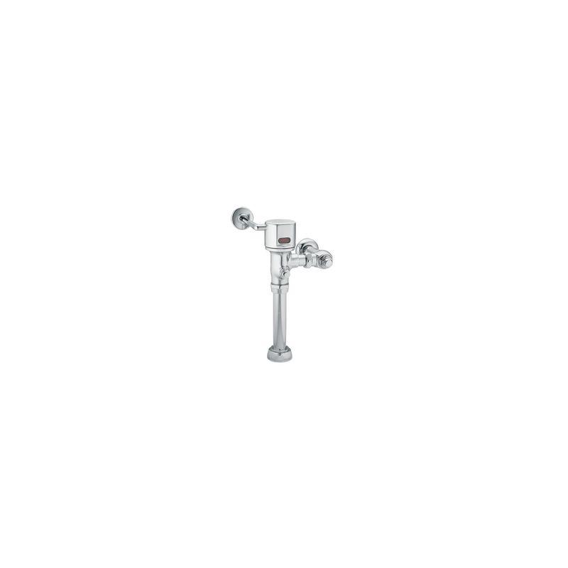 Moen 8310acdf16 Chrome 1 Gpf Toilet Flushometer With 1 1 2