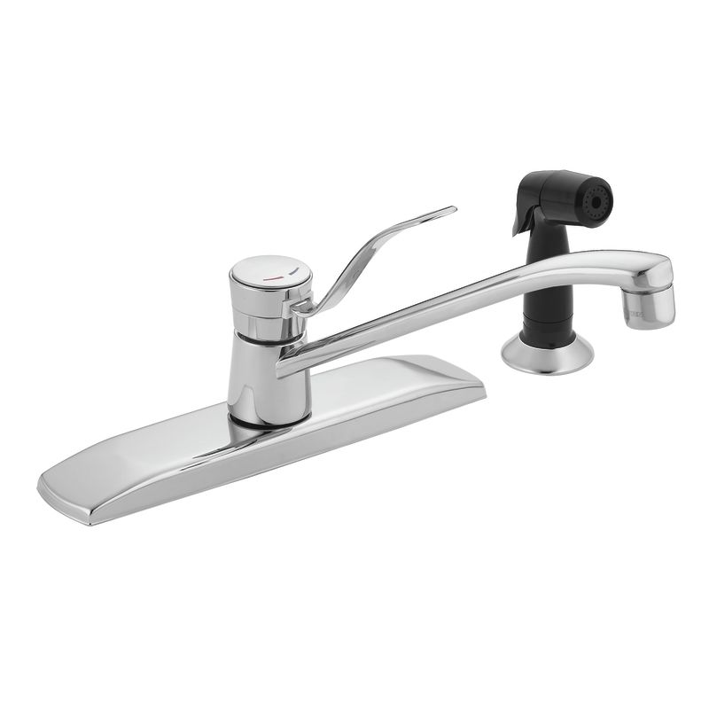 To Replace O Ring In Moen Kitchen Faucet moen 96778 117