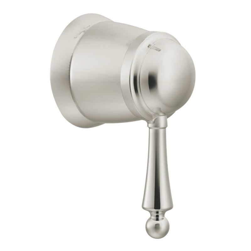 Faucet Com 1096bn In Brushed Nickel By Moen
