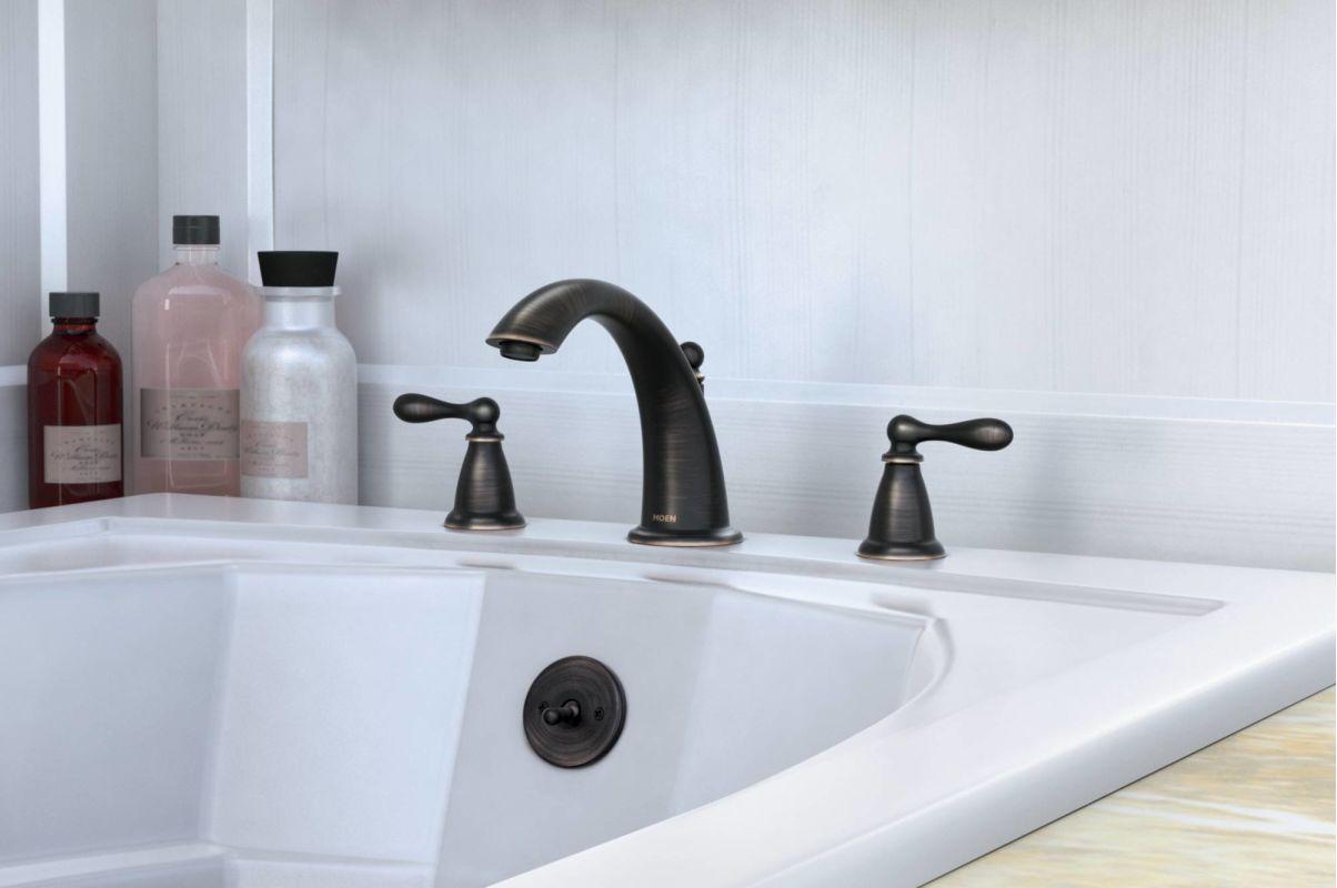 Bathroom  Accessories  Moen