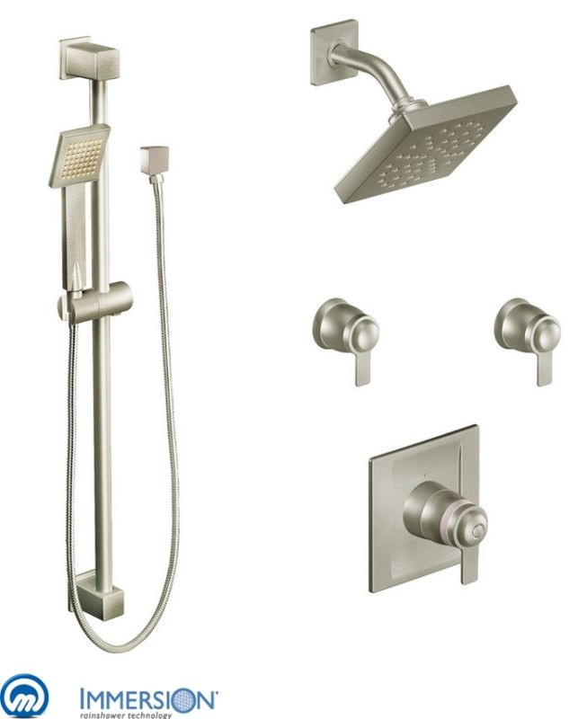 870bn In Brushed Nickel By Moen