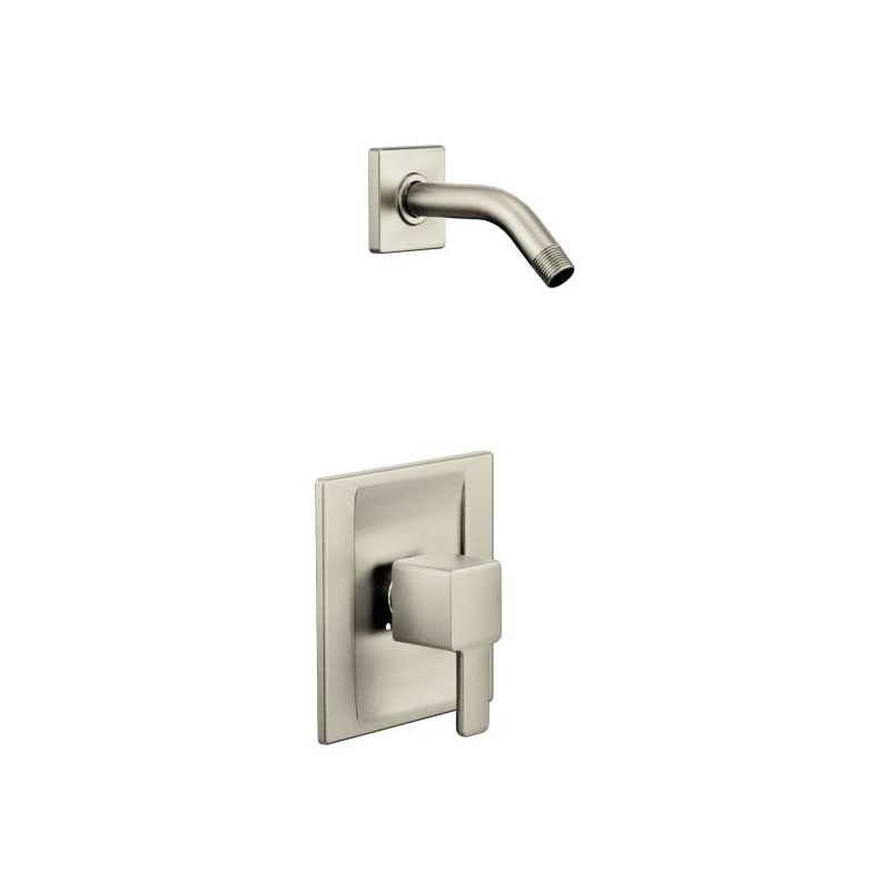 Ts2712nhbn In Brushed Nickel By Moen