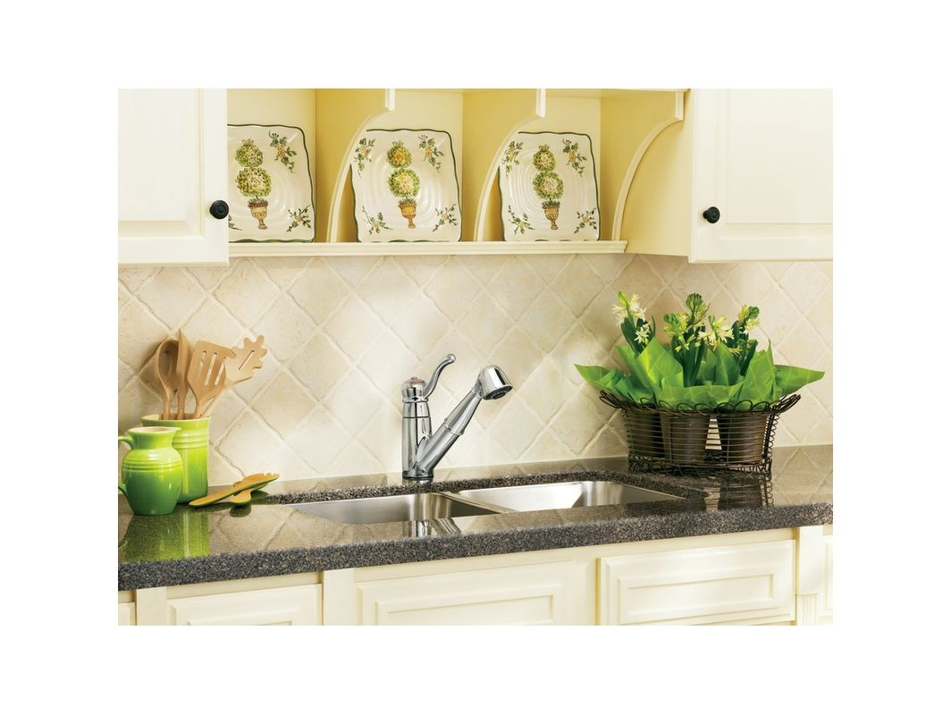 Faucet Com 7575c In Chrome By Moen