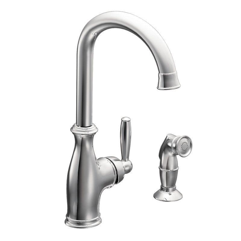 Moen automatic kitchen faucet 28 images moen hands free kitchen faucet delta bathroom fans - Automatic kitchen faucet ...