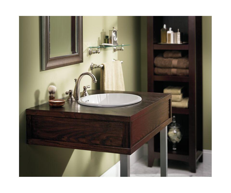 Moen T6125 Bathroom Faucet Build Com