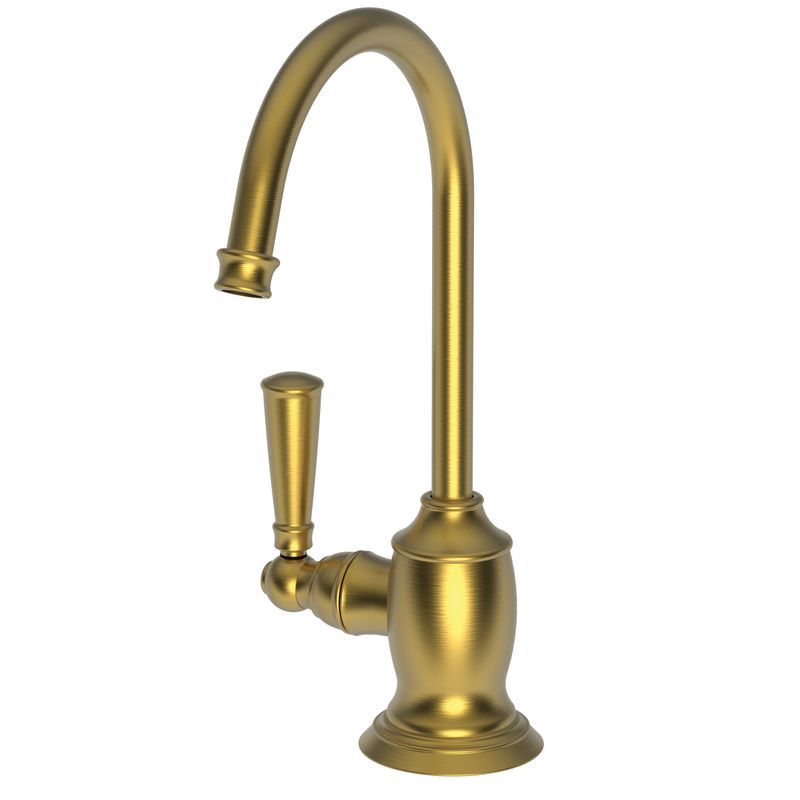 Faucet Com 2470 5613 04 In Satin Brass Pvd By Newport