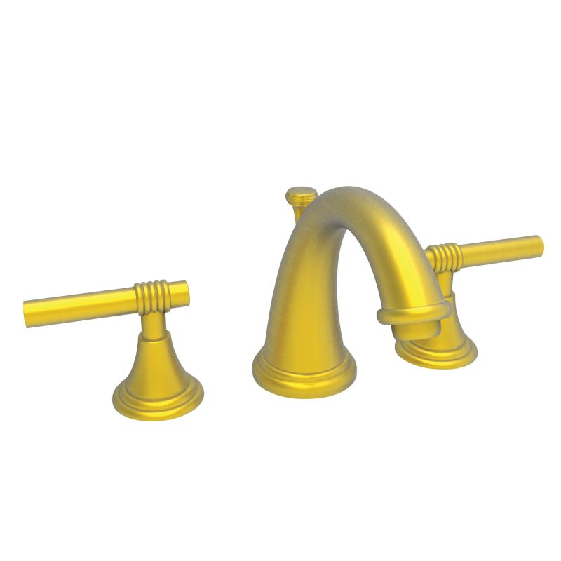 Faucet Com 900 24s In Satin Gold Pvd By Newport Brass