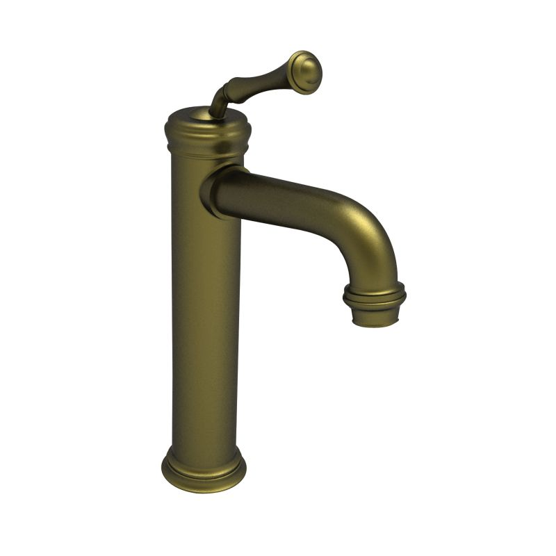 Newport Brass 9208 06 Antique Brass Single Handle Single