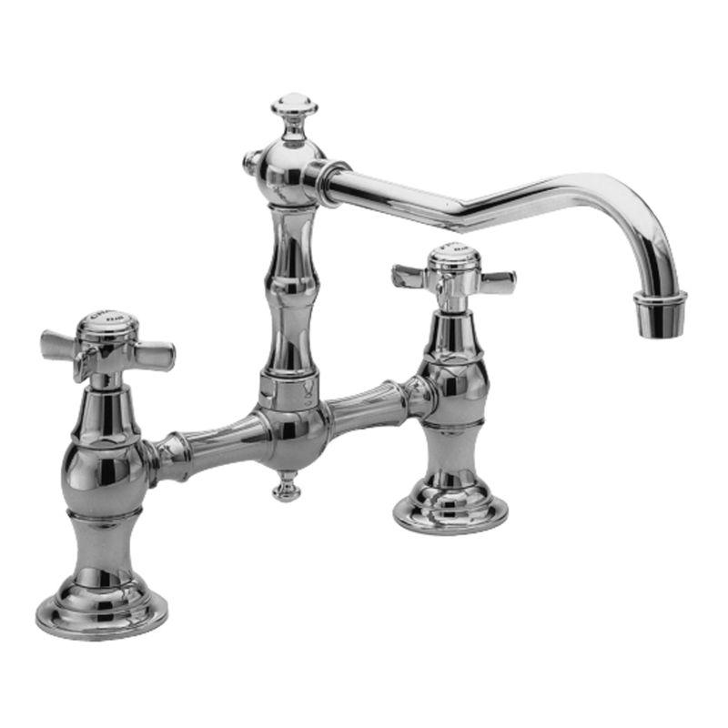 Newport Brass Kitchen Faucet Reviews