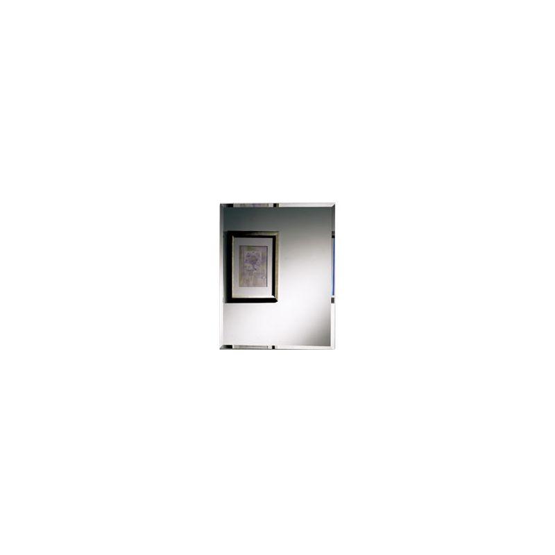 Nutone 1459 N A Horizon Frameless Medicine Cabinet