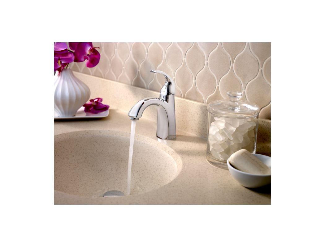 Pfister F 042 Sl Bathroom Faucet Build Com